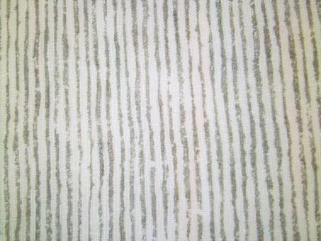 """0,1 m Leinendruck """"Streifen"""" ca.145 cm br."""