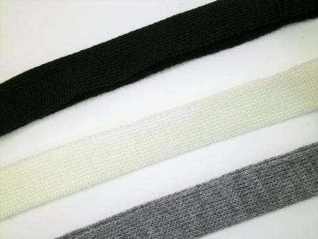 1 m Jersey-Einfassband 30 mm